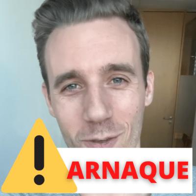 Maxime de Success Académie